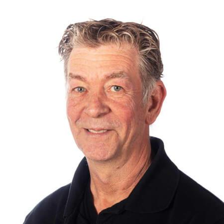 Henrie van der Voort