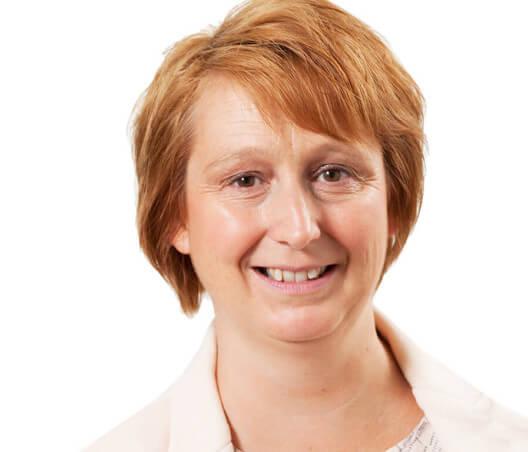 Ankie van Antwerpen