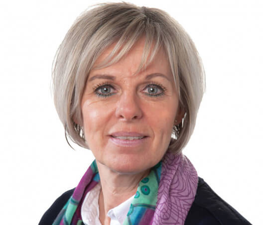 Marieke Spijkers