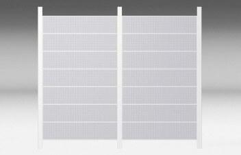 Lineair Grid