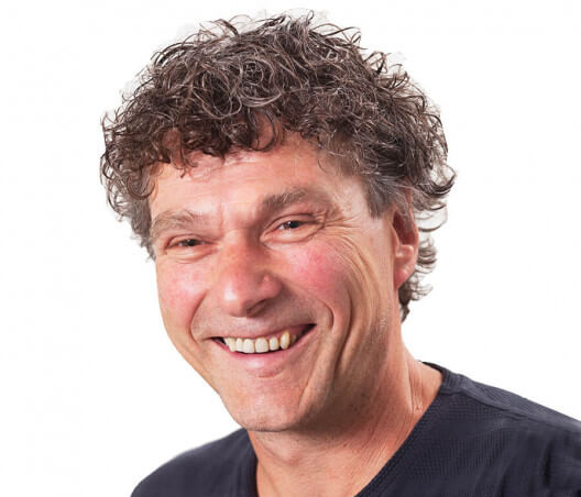 Carl Driessen