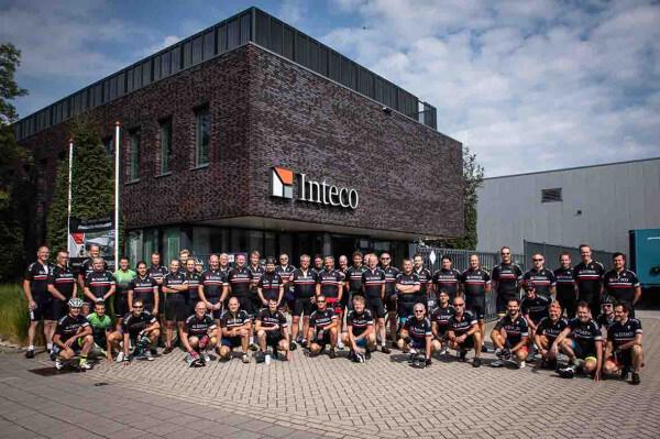 Tour d'Inteco - 9 september 2021