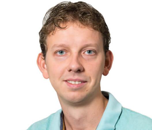 Harro Scholten
